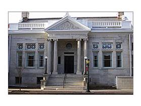 Bosler Library
